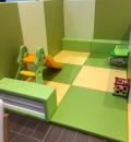 ライフ東馬込店 ライフカフェ(2F)の授乳室・オムツ替え台情報