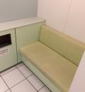 セレオ甲府(3F)の授乳室・オムツ替え台情報
