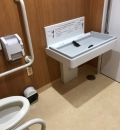 バースデイ花田店(2F)の授乳室・オムツ替え台情報