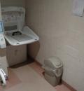イトーヨーカドー 綱島店(多目的トイレ B1F)のオムツ替え台情報