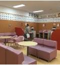 イオンモール高崎(3階 赤ちゃん休憩室)の授乳室・オムツ替え台情報