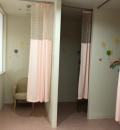 上山市 総合子どもセンター めんごりあ(1F)の授乳室・オムツ替え台情報