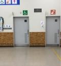 ホームセンターコーナン 港北センター南店(2F)の授乳室・オムツ替え台情報