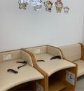 関サービスエリア 上りの授乳室・オムツ替え台情報