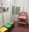 福岡市東区役所(1F)の授乳室・オムツ替え台情報
