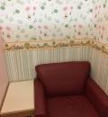ディアモール赤ちゃんルームの授乳室・オムツ替え台情報