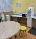 グランツリー武蔵小杉店(2F)の授乳室・オムツ替え台情報