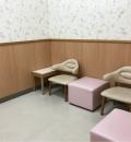 ちとせモール(2F スタジオアリス奥横)の授乳室・オムツ替え台情報