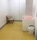 西松屋 千島ガーデンモール店(1F)の授乳室・オムツ替え台情報