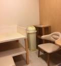 アピタ富山店(2F)の授乳室・オムツ替え台情報