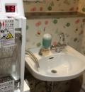 下川原田 公衆トイレ(1F)の授乳室・オムツ替え台情報