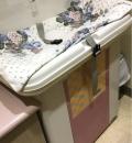 イエローハット 札幌里塚店の授乳室・オムツ替え台情報