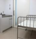 葛飾区保健所(2F)の授乳室・オムツ替え台情報