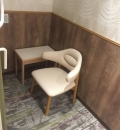 イオンモール神戸南(1F)の授乳室・オムツ替え台情報