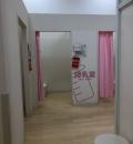 ゆめタウン別府(3F)の授乳室・オムツ替え台情報