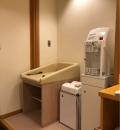 帝国ホテル大阪(3F)の授乳室・オムツ替え台情報