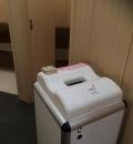 まるごとにっぽん(2階)の授乳室・オムツ替え台情報