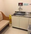 ニトリ 西成店(1F)の授乳室情報