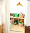 かまいキッチン(2F)の授乳室・オムツ替え台情報