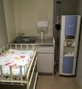 さいたま赤十字病院(2F)の授乳室・オムツ替え台情報