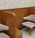 赤ちゃん本舗 ラゾーナ川崎店(3F ベビー休憩室)の授乳室・オムツ替え台情報