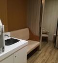 EXITMELSA(3階)の授乳室・オムツ替え台情報