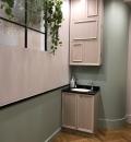 ルミネ池袋(8階ベビールーム)の授乳室・オムツ替え台情報
