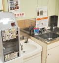 イトーヨーカドー 草加店(4F)の授乳室・オムツ替え台情報