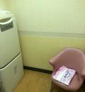 ジョーシン明石大久保店(3F)の授乳室・オムツ替え台情報