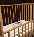 京都センチュリーホテル(2F)の授乳室情報