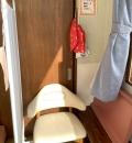 城山ふれあいの家の授乳室・オムツ替え台情報