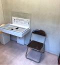 こうち旅広場の授乳室・オムツ替え台情報