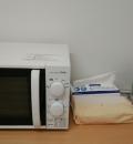 グリーンフォレスト デリ&カフェの授乳室・オムツ替え台情報