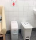 コストコ 多摩境(1階)の授乳室・オムツ替え台情報