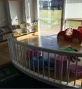 学びの杜ののいち カレード(1F)の授乳室・オムツ替え台情報