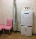 SARA南館(1F)の授乳室・オムツ替え台情報
