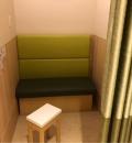 Lucua Osaka 7F(7階)の授乳室・オムツ替え台情報