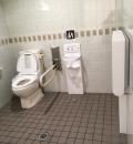 マルキョウ 清水店(1F)のオムツ替え台情報
