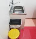 船橋競馬場(1F)の授乳室・オムツ替え台情報