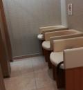 龍宮城スパホテル三日月(1F)の授乳室・オムツ替え台情報