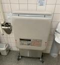 ケーズデンキ 須賀川店のオムツ替え台情報