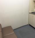 大阪歴史博物館(1F)の授乳室・オムツ替え台情報