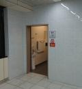 野田駅(改札内)(2F)のオムツ替え台情報