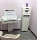 バースディ八戸ニュータウン店(1F)の授乳室・オムツ替え台情報