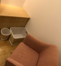ケヤキカフェ(藤崎本館 3階)の授乳室・オムツ替え台情報