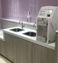 サンシャインシティ アルパ(3F)の授乳室・オムツ替え台情報