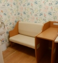 BiVi福岡(4階)の授乳室・オムツ替え台情報
