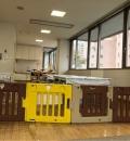 新玉児童館(2F)の授乳室・オムツ替え台情報