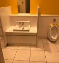羽田空港 国内線第1旅客ターミナル 無料連絡バスのりば前(1F)の授乳室・オムツ替え台情報