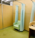 名古屋港水族館(南館2F)の授乳室・オムツ替え台情報